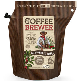 Growers Cup Colombia Kaffee 2 Cup